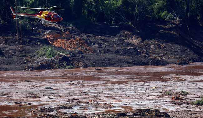 Comissão Geral vai discutir consequências do desastre em Brumadinho - Comissão Geral vai discutir consequências do desastre em Brumadinho