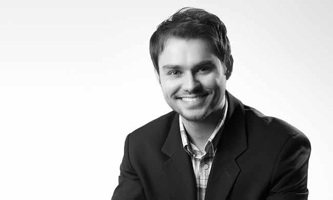 Consultor Fabricio Magayevski 1 - ACI com Networking terá como pauta de debate Marketing e vendas