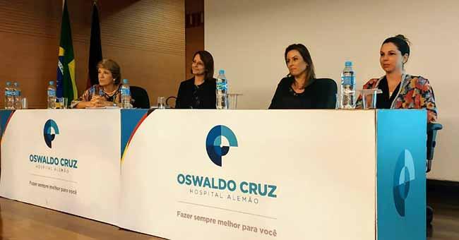 Debate com as nutricionistas Rosicler Neusa Gabriela e Fernanda - ABQV Debate Questões Relevantes sobre a Prevenção de Doenças Crônicas Não Transmissíveis