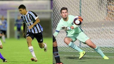 Diego Rosa e Gabriel são convocados para o Sul Americano Sub 17 390x220 - Grêmio Sub-17: Diego Rosa e Gabriel são convocados para o Sul-Americano