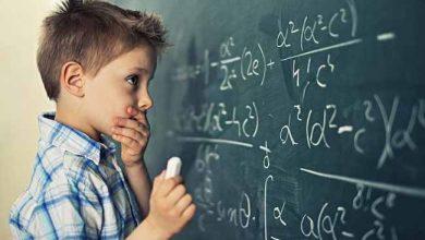 Dificuldades em aprender matemática 390x220 - Seu filho tem dificuldade com matemática? Ele pode ter discalculia!