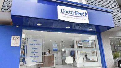 Doctor Feet 390x220 - De olho no Sul do país, Doctor Feet traça plano para inaugurar 10 unidades na região