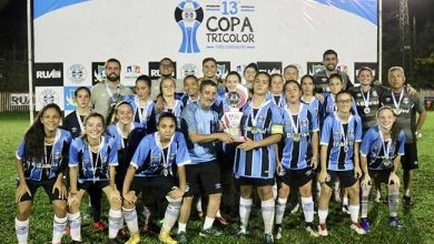 Escola promove a 13ª Copa Tricolor 2 390x220 - Escola promove a 13ª Copa Tricolor