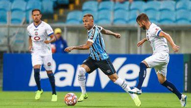 Everton é convocado para amistosos da Seleção Brasileira 390x220 - Tite convoca Everton do Grêmio para amistosos da Seleção