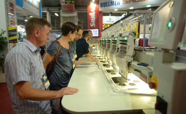 Feira ocorre nos pavilhões da Fenac em Novo Hamburgo - Fimec inicia na próxima semana em Novo Hamburgo