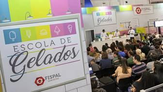 Fispal Food Service 1 - Mercado de Sorvetes Deve Crescer Até 5% em 2019