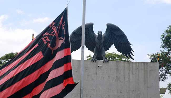 Flamengo manterá salários das vítimas - Flamengo manterá salários das vítimas do incêndio