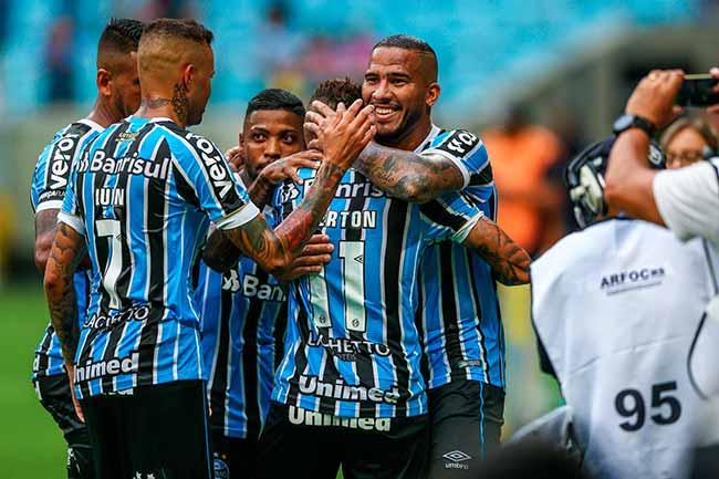 Grêmio é campeão da Recopa Gaúcha 2019 - Com outra atuação de luxo, Grêmio vence o Avenida e conquista a Recopa Gaúcha