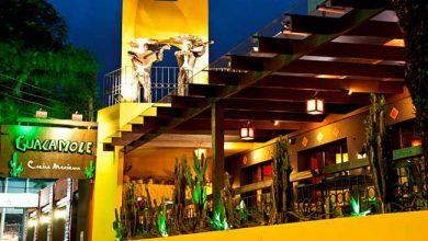 Guacamole Restaurante 390x220 - Guacamole lança concurso de dança em Balneário Camboriú