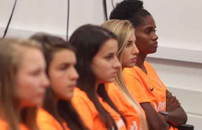 Gurias Coloradas se reapresentam para a temporada 2019 2 - Gurias Coloradas se reapresentam para a temporada 2019