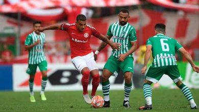 Inter bate Juventude por 2 a 1 em Caxias 3 390x220 - Inter bate Juventude por 2 a 1 em Caxias