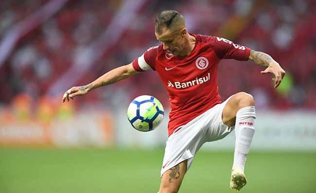 Inter o Clube do Povo - Inter focado no duelo com o Caxias no Beira-Rio