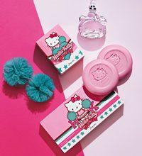 Photo of Jequiti apresenta coleção College da Hello Kitty
