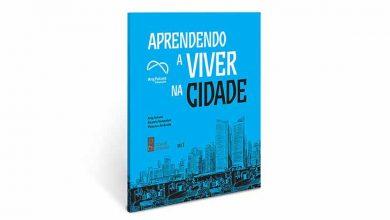 LIVRO APRENDENDO A VIVER NA CIDADE 390x220 - LIVRO APRENDENDO A VIVER NA CIDADE