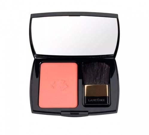 Lancôme 3 - Lancôme ensina como usar a cor Living Coral na maquiagem