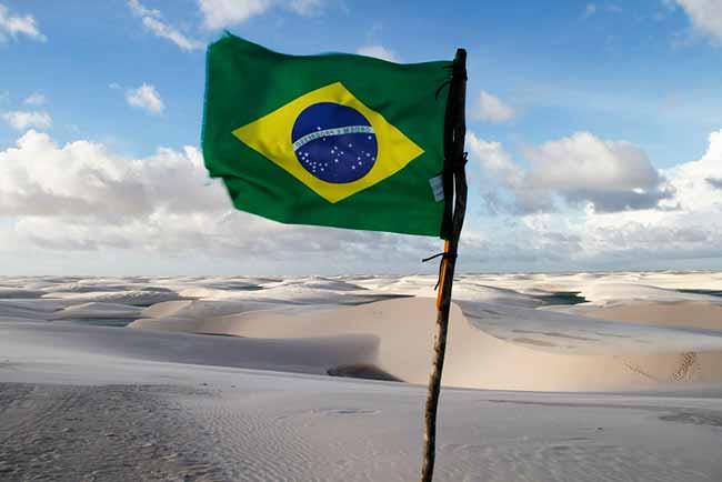 LencoisMA biamanPrado - Dicas para viajar pelo Brasil em um feriado prolongado