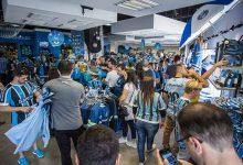 Loja Grêmio Mania 220x150 - GrêmioMania estará fechada neste domingo