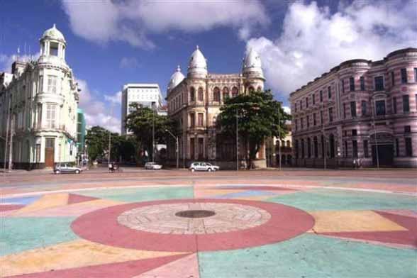 Lugares para curtir o Carnaval em Recife 1 - Lugares imperdíveis para conhecer e curtir no carnaval de Olinda