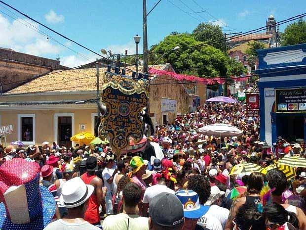 Lugares para curtir o Carnaval em Recife 2 - Lugares imperdíveis para conhecer e curtir no carnaval de Olinda