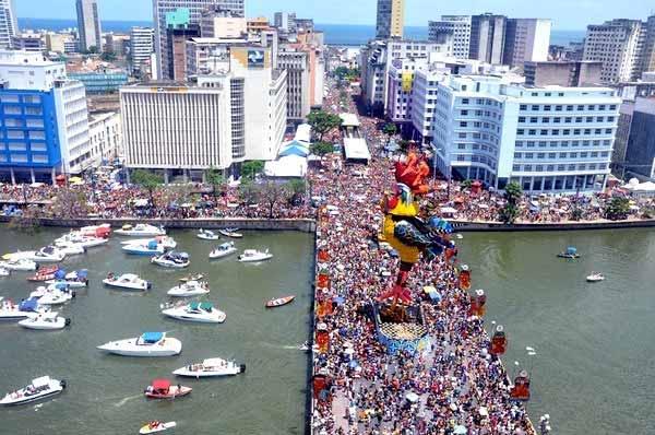 Lugares para curtir o Carnaval em Recife 4 - Lugares imperdíveis para conhecer e curtir no carnaval de Olinda