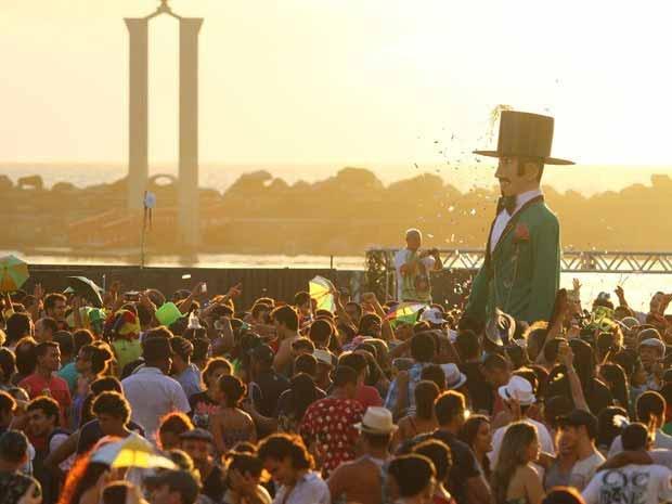 Lugares para curtir o Carnaval em Recife 5 - Lugares imperdíveis para conhecer e curtir no carnaval de Olinda