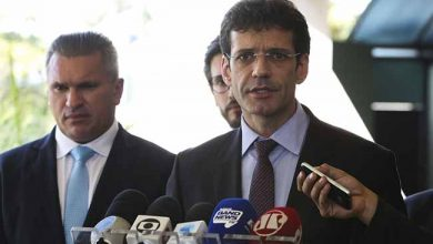 Marcelo Álvaro reassume comando do Ministério do Turismo 390x220 - Marcelo Álvaro reassume comando do Ministério do Turismo