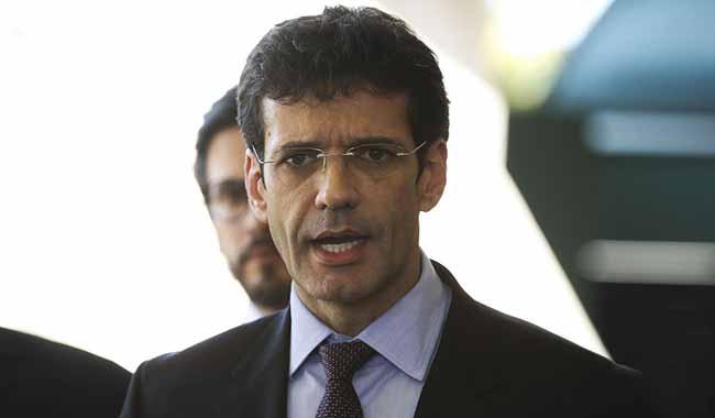 Marcelo Antônio  - Bolsonaro exonera ministro do Turismo