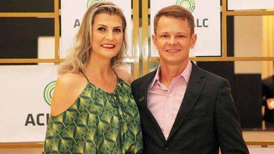 Maria Pissaia e Augusto Munchen 390x220 - Acibalc empossa nova diretoria em noite marcada pela emoção