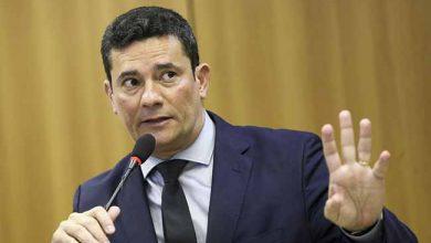 Ministro da Justiça e Segurança Pública Sergio Moro 390x220 - Série Moro detalha para deputados projeto de lei anticrime