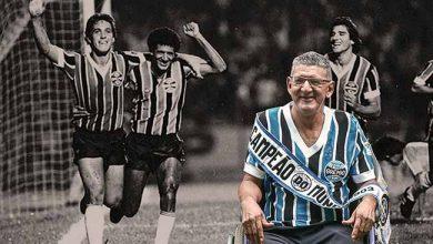 Morreu Caio campeão da Libertadores e do Mundo pelo Grêmio 390x220 - Morreu Caio, campeão da Libertadores e do Mundo pelo Grêmio