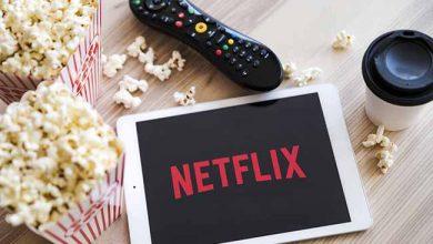 Netflix 390x220 - Streaming é 37% do tempo de utilização de TV no Brasil