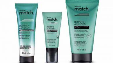 OBoticario MatchLisosMascaradeManutencao3Minutos R49.90 390x220 - O Boticário lança Match Respeito aos Lisos