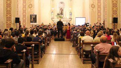 OSUCS Villa Cred. Pedro Giles 390x220 - Orquestra Sinfônica da UCS faz apresentação dia 28 em São Sebastião do Caí