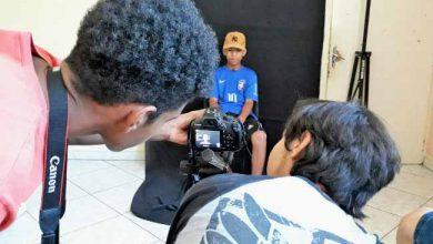 Photo of Oficina de Audiovisual conta narrativas da juventude no Santo Afonso