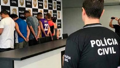 Operação Fechamento 390x220 - RS: Polícia Civil desarticula organização criminosa ligada ao tráfico de drogas