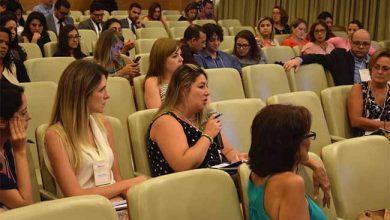 Os participantes puderam esclarecer dúvidas sobre as mais recentes normativas da ANS 390x220 - ANS tira dúvidas sobre temas como reajuste e portabilidade em oficina no RJ