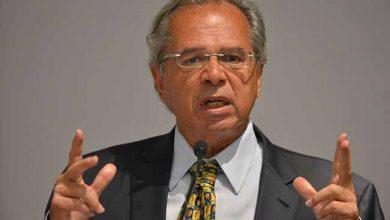 Paulo Guedes 390x220 - Texto-base da reforma da Previdência aguarda Bolsonaro
