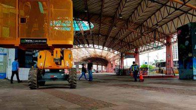 Prefeitura recebe laudo técnico do Terminal Triângulo 390x220 - Prefeitura de Porto Alegre recebe laudo técnico do Terminal Triângulo