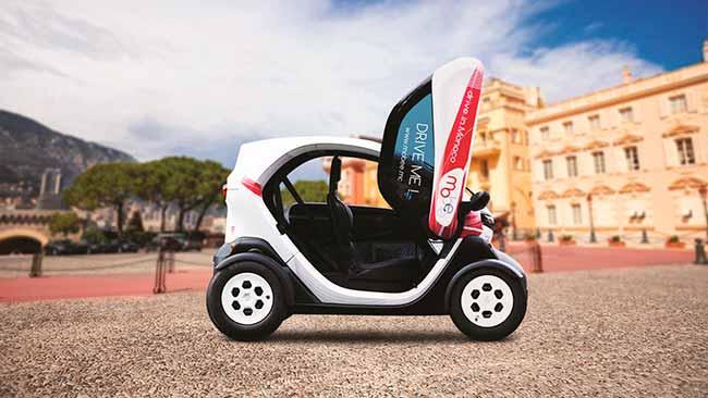 Preserver©Mobee01 - Mônaco apresenta roteiro de viagem sustentável