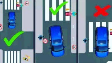 São Leopoldo regulamenta recuo de faixas de pedestres 390x220 - São Leopoldo regulamenta recuo de faixas de pedestres