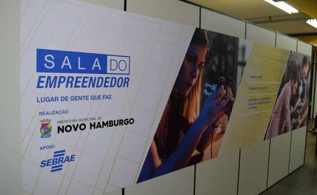 Sala do Empreendedor - Sala do Empreendedor passa a distribuir fichas de atendimento até as 16h