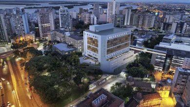 Santa Casa Porto Alegre hospital nora teixeira 390x220 - Santa Casa recebe doação do casal Nora Teixeira e Alexandre Grendene