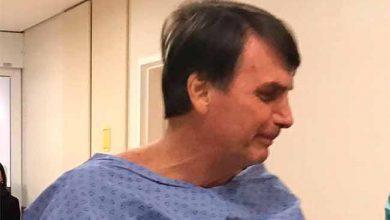 Sem Título 1 1 390x220 - Bolsonaro, em recuperação, faz caminhada no hospital