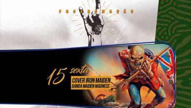 Sem Título 1 2 390x220 - Tributo à banda Iron Maiden comanda palco em Balneário Camboriú nesta sexta-feira
