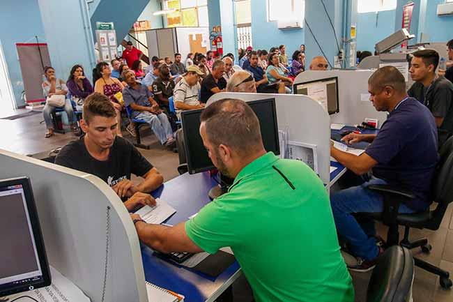 Sine de Porto Alegre 2019 - Sine Porto Alegre oferece 301 vagas de emprego nesta quarta-feira