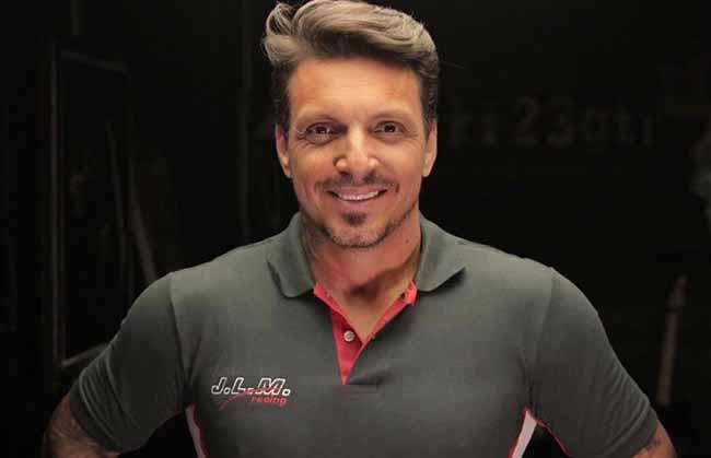 Tarso Marques - Ex-F1 Tarso Marques está confirmado no Endurance Brasil