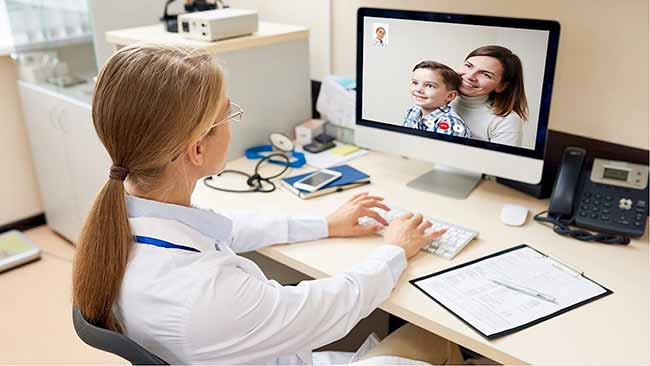 Telemedicina - Telemedicina: Médico pode ser responsabilizado por conduta inadequada