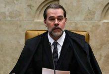 Toffoli 220x150 - Toffoli diz não saber quando criminalização da homofobia volta à pauta do STF
