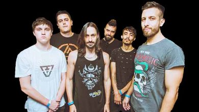 Tributo especial ao Linkin Park 390x220 - Tributo especial ao Linkin Park em Balneário Camboriú neste sábado