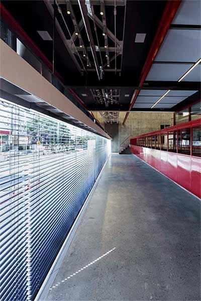 Uniflex abre em edifício icônico de São Paulo 4 - Uniflex abre em edifício icônico de São Paulo